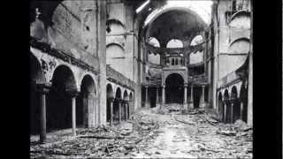 New Jersey Senate Democrats on Kristallnacht Anniversary, 11-9-12
