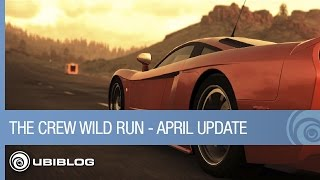 The Crew Wild Run - April Update Test Drive [US]