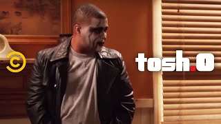 Tosh.0 - Web Redemption - Sting Wrestling Fan
