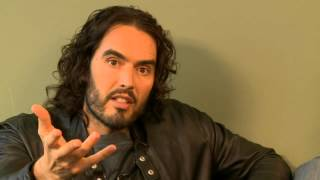 Russell Brand - Collectivise And Organise Protests - Truthloader
