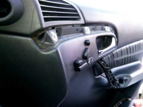 Мерседес w220 Ремонт блоков управления электро сидений!