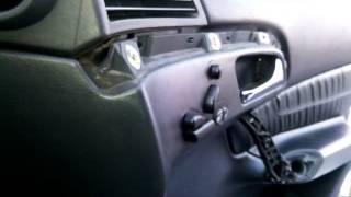 Мерседес w220 Ремонт блоків управління електро сидінь!