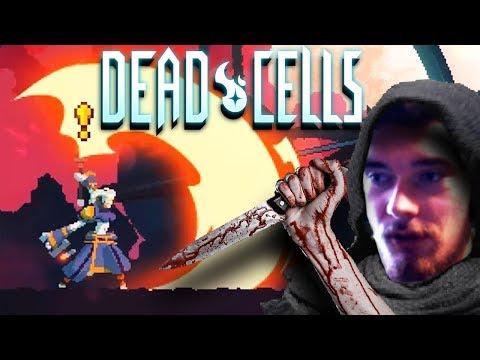 Убийственный забег // Dead Cells