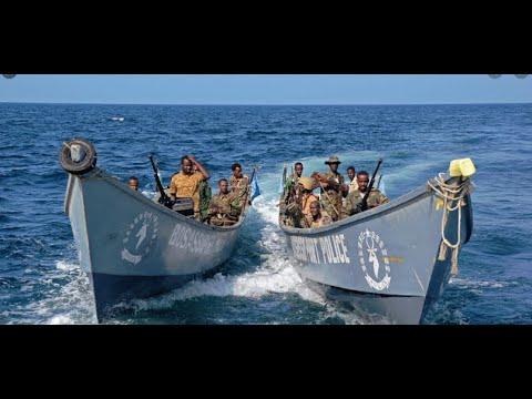 The Unfortunate Kenya-Somalia Maritime Dispute Again!