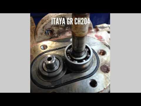 ITAYA GR CH204