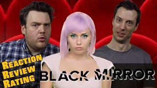 Black Mirror Season 5 - Trailer Reaction/Review/Rating