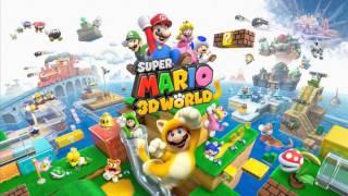 Super Mario 3D World - Super Bell Hill 10 hours
