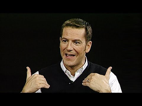 This Is Why Many People Are Not Healed!   John Bevere