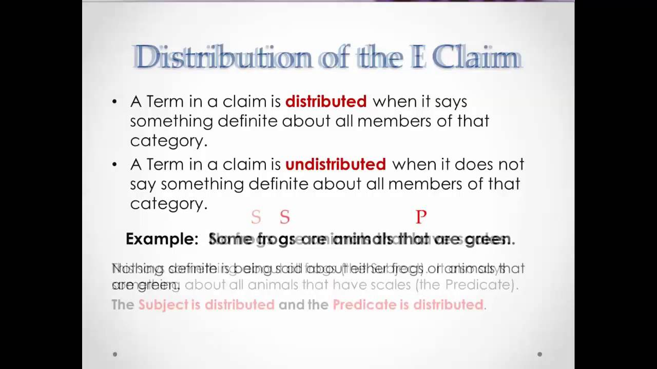 Distribution of terms in categorical claims youtube distribution of terms in categorical claims falaconquin