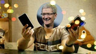 видео Как купить восстановленный (Refurbished) iPhone на Алиэкспресс