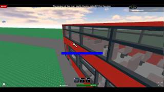 Roblox Bus Route 1