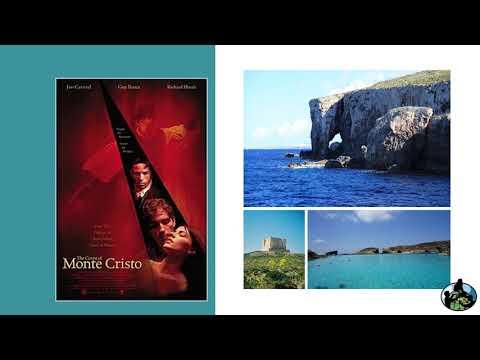 The Maltese Islands Video Presentation by GLOBE students Eliza Stellini and Hannah Vella