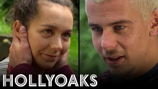 Hollyoaks: A CleoJ Baby Is On The Way!