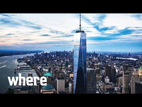 Things to Do in New York | One World Observatory