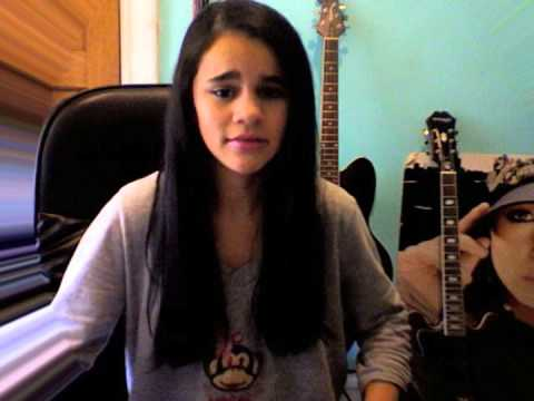 Amy Lee Viera - 1 Girl Nation  In The Eyes