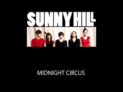 (+) 꼭두각시-Sunny Hill