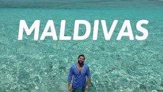 ¿QUÉ PASA CREMADES? - MALDIVAS