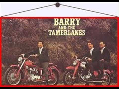 Barry And The Tamerlanes   Don't Go