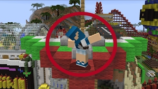 Como fazer DAB no Minecraft ( IMPOSSÍVEL ) : DAB MOD MINECRAFT