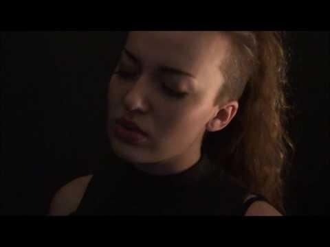 Pense à moi - Maître Gims (cover by Blandine Richard)