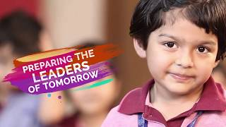 Manav Rachna International School - Preparing Leaders Of Tomorrow