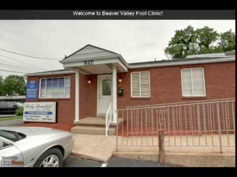 Beaver Valley Foot Clinic | Coraopolis, PA | Podiatrists