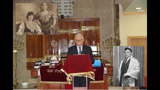La comunidad judía de Ceuta - Historia y actualidad.