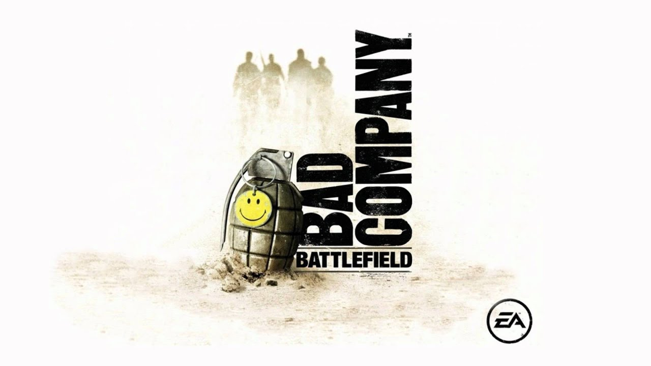 Battlefield bad company soundtrack theme song extended - Battlefield bad company 1 wallpaper ...