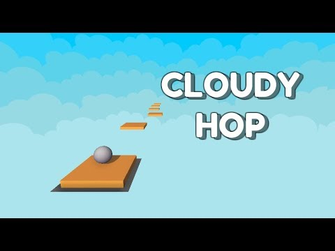 Cloudy Hop - ByteRise Games