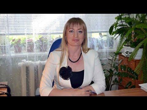 Воронежскую чиновницу уволили из-за скандала с детскими путевками