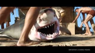 KON-TIKI - COMPLETE VFX-BREAKDOWN HD