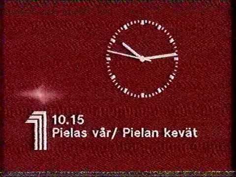 TV1 Klocka 1982-12-25