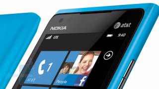 Nokia Lumia 900 Specs Review