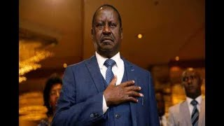KTN News Desk - 7th March 2018 - NASA leaders changes tack, abandon some ideas