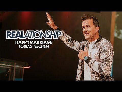 Happy Marriage – REALationship | Tobias Teichen