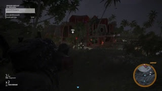 Younghefe's live Ghost Recon