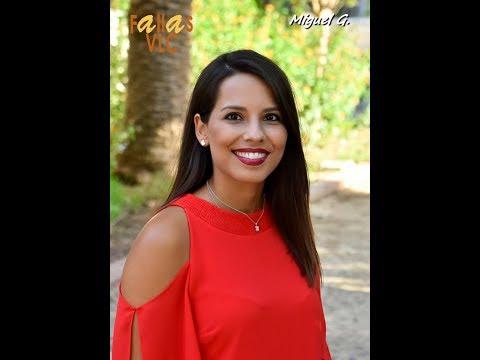 Fallas VLC – Alicia Sáez Entrevista A Rebeca Ferrer Escribano, Quart De Poblet-Xirivella