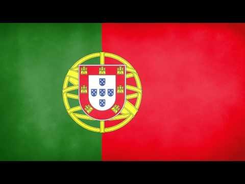 Portugal National Anthem (Instrumental)