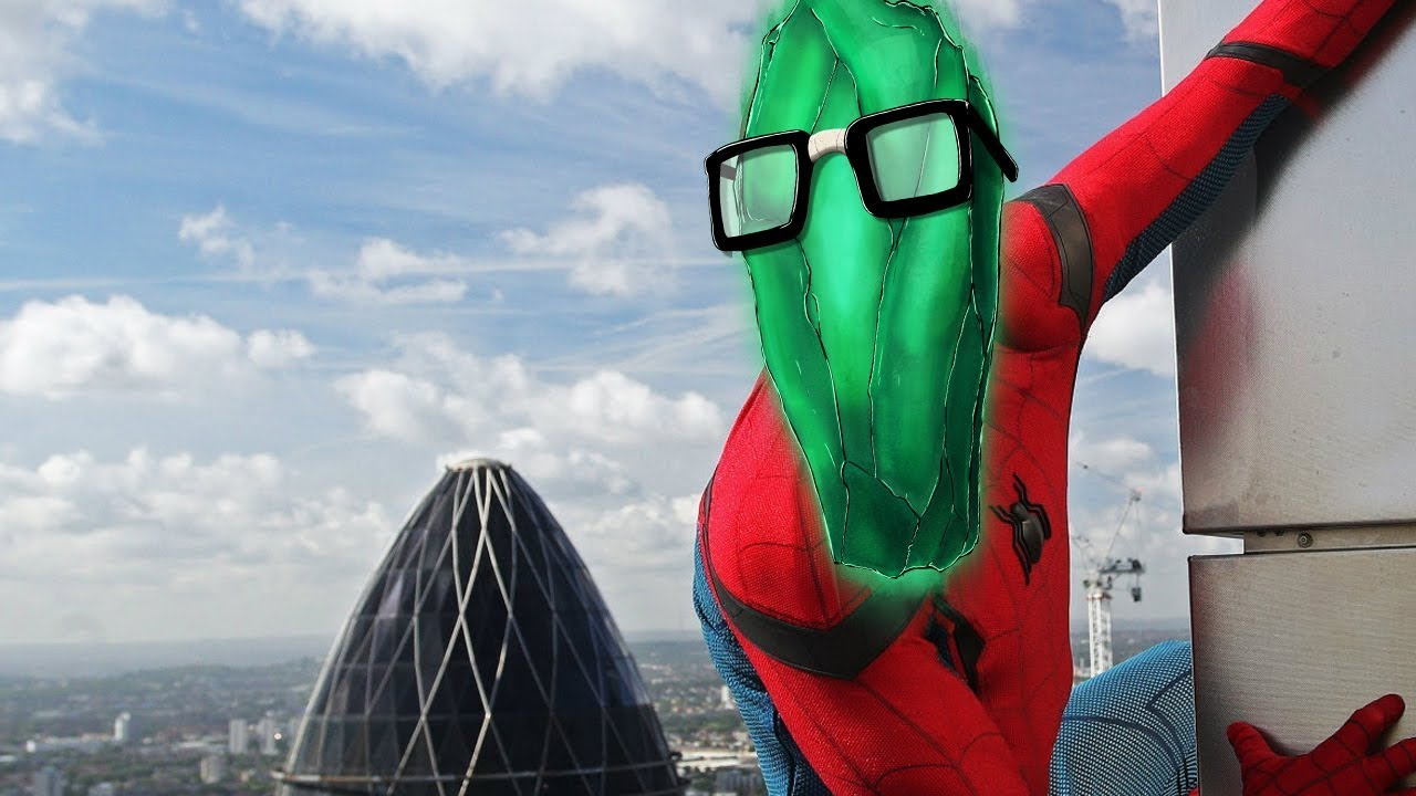 Wer Streamt Spiderman Homecoming