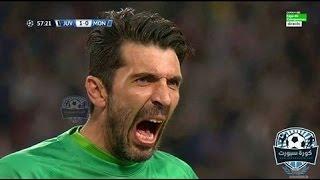 يوفنتوس يفوز على موناكو بهدف نظيف في ذهاب دوري ابطال اوروبا