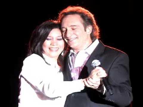 David Pomeranz & Mary Grace Santos - If You Walked...