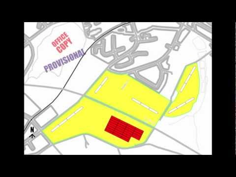 VID_0233: THINKBELT STUDIES - Housing sites nos. 6, 7 & 8