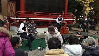 東京大衆歌謡楽団 - 白い花の咲く頃