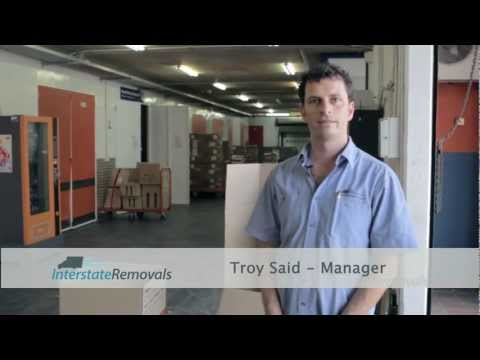 Removal Box Sizes - Furniture Transport