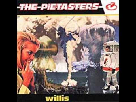THE PIETASTERS WITHOUT YOU