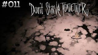 DON'T STARVE TOGETHER #011: ES KOMMT! [HD+] | Let's Play Don't Starve
