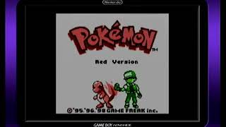 """Sea Route 19 item 3 morphing glitch for TM23 (Pokémon Red and Blue) (no """"Rival's effect"""")"""