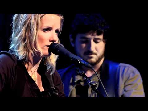 Katie Herzig - Sumatra (Live at the Fillmore)