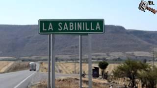 Paisajes de la Sabinilla y Santa Rita Jalisco