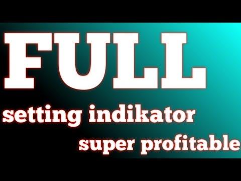 indikator scalping profitable | edisi letak signal entry ...